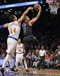NBA今日(13日)戰果