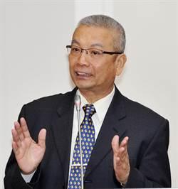 財長許虞哲:長照財源5年內應該都夠 暫不考慮提高營業稅