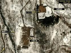 美研究機構:北韓準備第6次核試 威力更大