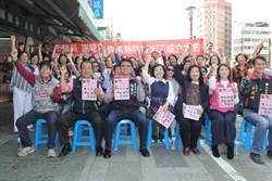 抗登革熱 南市北區議員集結百名志工成立防疫大軍