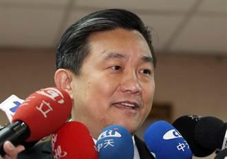 王定宇:將領升遷總統決定  誰可關說