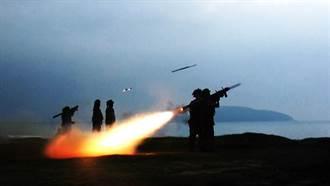 海外擴張 陸海軍陸戰隊增4倍 將駐吉布地