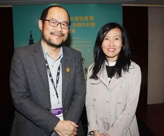 胡晴舫:台港文化氛圍有利兩地交流