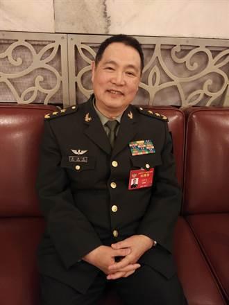 王洪光:遏止台獨 大陸有許多手段