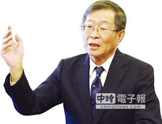 慧洋海運董事長藍俊昇高獲利3心法:分散風險、嚴選夥伴、不貪心