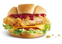 「美」味就是狂 麥當勞激推BBQ與窯烤堡