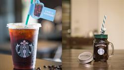 愛精品級咖啡別錯過!星巴克COLD BREW主題門市推限定飲料
