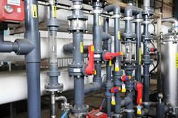 一階限水沒在怕 高雄加工區未雨綢繆製程水再利用