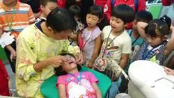 打擊兒童蛀牙率 牙醫公會推20日起免掛號費