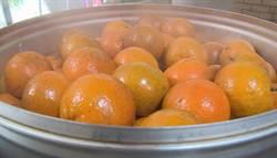 客家勤儉傳統 桶柑吃不完熬煮成餅