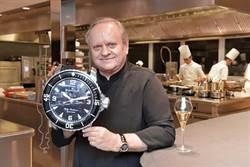 製錶當如美食家