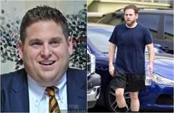 我的老天鵝!這些超胖男女星都瘦成這樣了