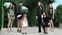 Victoria Beckham × Target 聯名廣告出爐!用的竟然是辣妹合唱團的歌