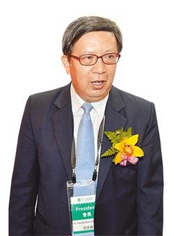 翁文祺:舊郵局改建納入社宅