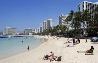 夏威夷聯邦法官擋下川普新旅遊禁令