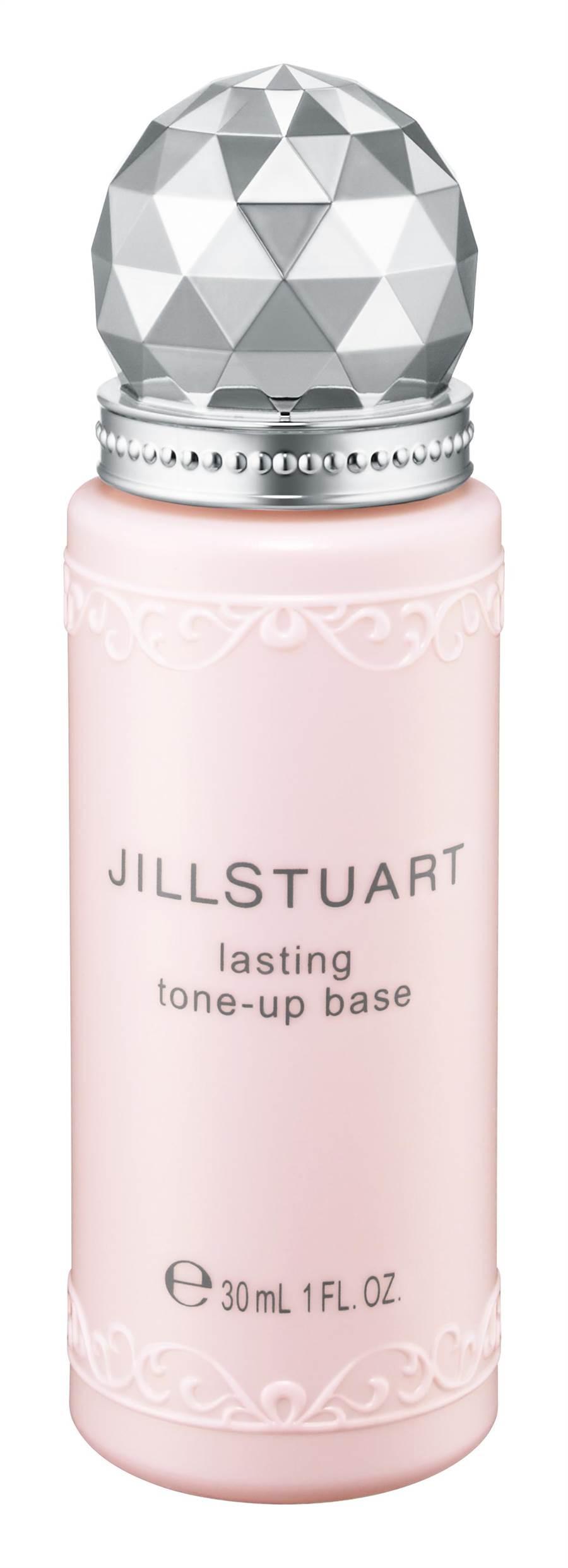 JILL STUART晶透潤色粧前乳(粉紅色),SPF35/PA+++,NT1,150:賦予自然明亮好氣色。