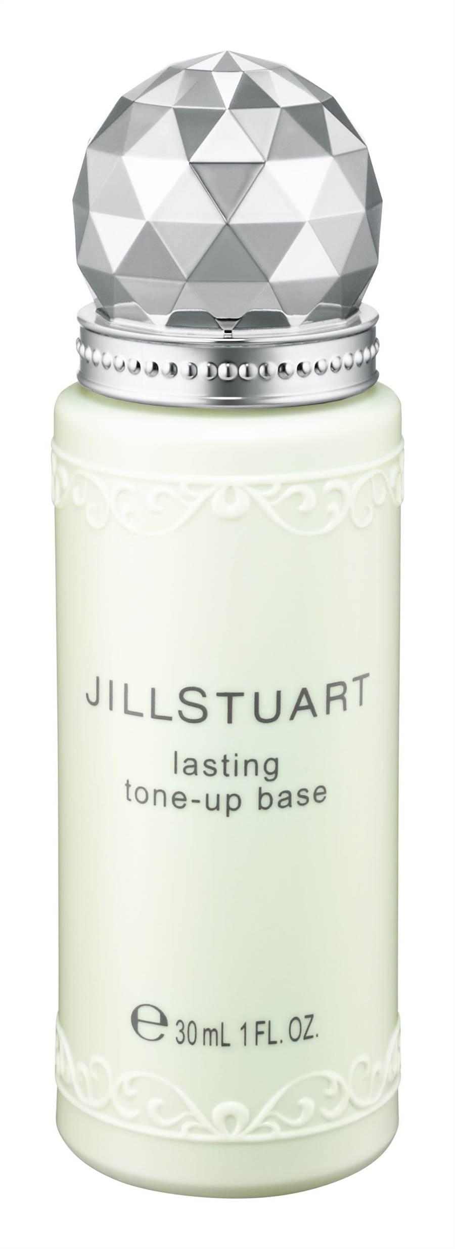 JILL STUART晶透潤色粧前乳(淺綠色),SPF35/PA+++,NT1,150:避免肌膚黯沉打造明亮肌膚。