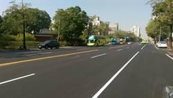 中市路平專案2年有成 追加2.8億擴大路平範圍