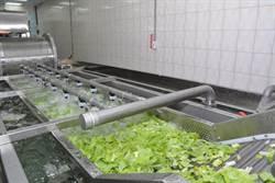 有機蔬菜含農藥 議員要求從源頭管理