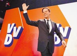 荷蘭川普敗選歐盟安啦