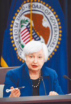 美升息1碼 陸跟進上調市場利率