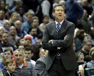 NBA》禪師掛保證 荷納塞克保住尼克帥位