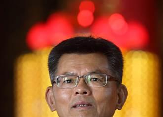 吳敦義五甲拜票 楊秋興:吳是國民黨主席最佳人選