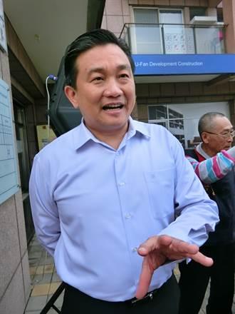 選台南市長需先辭職?王定宇:是人民在找公僕