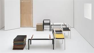精品工藝與藝術之薈萃 LOEWE 今年再度參展「米蘭傢俱展」