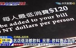 強迫消費?逼客買44元紙巾 陸咖啡廳:貼心湊低消