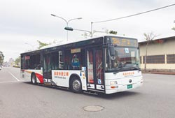 低底盤新公車 乘客很滿意