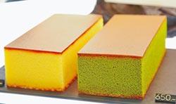 獨家、初登場一波波 熱門甜點排不完-SOGO忠孝館 黑船長崎蛋糕