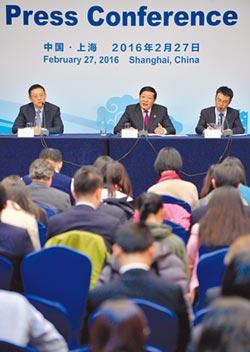 美中連動升息 G20上海協定玩真的