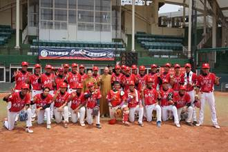 UBL》東大奪冠、南華亞軍 下學年度升公開一級
