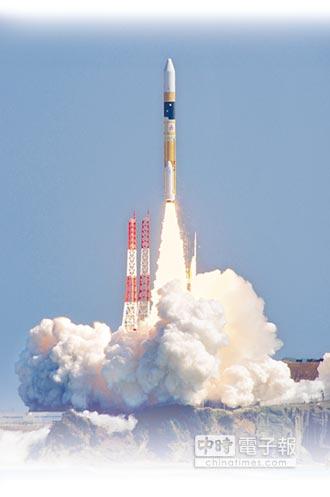 情蒐北韓動向 日發射雷達5號