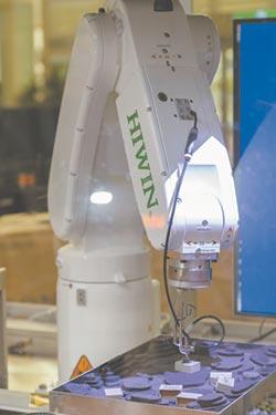 智慧感測應用廣 工業、消費齊受惠
