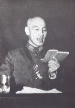 兩岸史話-民國呂不韋 奇人張靜江