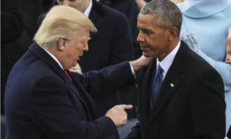 【白宮義見】歐巴馬與川普的恩怨情仇