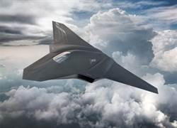 川普打算投入重金研發第六代戰機