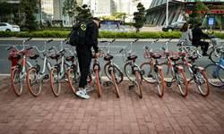 《新金融觀察》共用單車 混戰的江湖