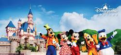 國泰、港龍「香港同遊套票」迪士尼兩日經濟艙5837元起