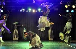 啟英高中「鏖戰」 全國學生舞蹈賽特優