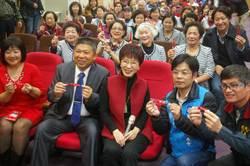 遭洪秀柱開除黨籍 賴進坤卻收到黨主席連署書