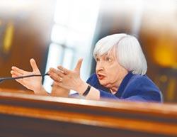 Fed升息溫和漸進 投資股優於債