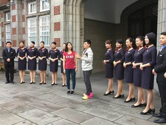 黃子佼前進台灣師範大學 放下麥克風改執教鞭當老師