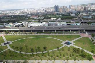 不受房市景氣影響 公園周遭建案仍創高價