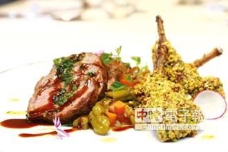 北投老爺酒店 PURE cuisine 推廣當季健康食材