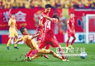 報復薩德 世足盃預賽陸刁難韓