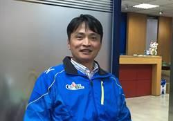 馮勝賢任中職秘書長 王建民傳訊「恭喜」