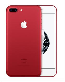 iPhone 7紅色款周五開賣 捐款助愛滋